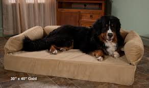 Mammoth Dog Beds by Benedetina Dog Pillows Dogs