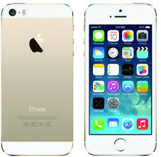 Apple iPhone 5S with FaceTime 16GB 4G LTE Gold price review