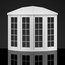 3 To 5 Lite Bow Windows Atrium Windows Doors