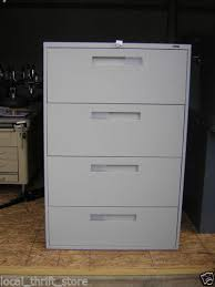 Hon File Cabinet Drawer Label Template by 5 Drawer File Cabinet Ebay