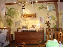 Baby Room Design Ideas Jungle Theme For Idea From