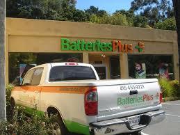 batteries plus in san rafael on the miracle mile yelp
