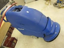 Clarke Floor Scrubber Canada by Online Auction Equipment Bidding Closes Nov 14 In London