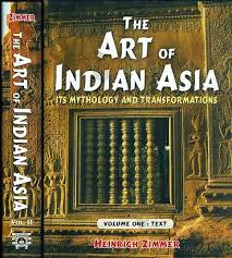 The Art Of Indian Asia