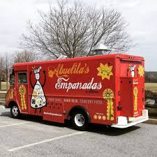 Abuelita's Empanadas - 62 Photos - Food Trucks - Wayne, PA - Phone ...