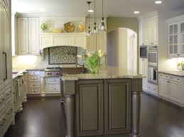kitchen white and grey kitchen decoration using light grey