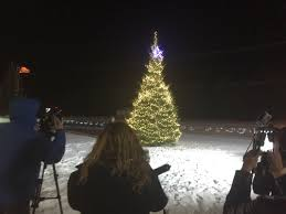 Shopko Christmas Trees by 103 Fxd Live From Kewadin Christmas Casino For The First Annual