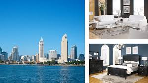Furniture for Rent in San Diego CA