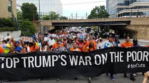 Trump s HUD cuts would have very negative impact on NYCHA