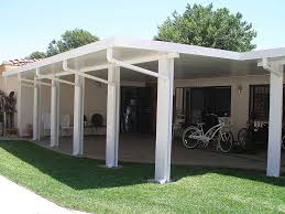 Alumawood Patio Covers Riverside Ca by Orange County Solid Patio Cover Wood Vs Aluminum Patio Covers