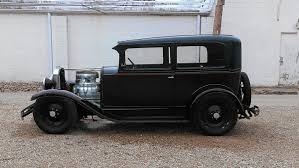 100 1930 Chevy Truck For Sale Sedan Hot Rod 2dr Stovebolt The HAMB