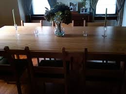 4 X 8 Foot Dining Table With Eight Chairs - Woodworking Talk ... Poupard Tent Rental Monroe Mi Party Graduation Lifetime 8 Foldinhalf Table Almond 80175 Walmartcom Fniture Tremendous Folding Tables Walmart For Alluring Home 244x76cm Chair Galds_244_8kresli Foot Fresh Pnic Solid Wood Ding Room Lovely Kitchen Chairs Elegant 13 Best Of How Many At Pics Mvfdesigncom Antrader 24pcs Round Shape Pvc Rubber Covers Soldedwardian Period Foot Mahogany Riley Snooker Ding Table Foot Italian Marquetry Queen Anne Syo 4 Leg