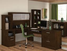 Altra Chadwick Collection L Shaped Office Desk by Sutton By Bestar Youtube