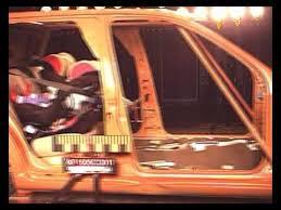 crash test siege auto bebe siège auto concord ultimax test de collision crash test
