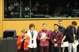 bureau d etude strasbourg employabilité des jeunes erasmus evènements parlement