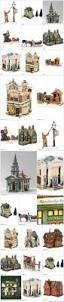Dept 56 Halloween Village Retired by 109 Best Christmas Village Images On Pinterest Christmas