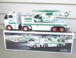 2006 HESS Collectible TOY TRUCK & HELICOPTER W/ORIGINAL BOX ... Amazoncom 1995 Hess Toy Truck And Helicopter Sports Outdoors 2017 Dump Loader 2day Ship Ebay Rays Trucks Real Tanker In Action Best Photos Blue Maize 7 Years Of 2006 2012 Youtube 25 Toy Trucks Ideas On Pinterest Cars 2 Movie This Is Where You Can Buy The 2015 Fortune Toys Values Descriptions Luxury Cheap 7th And Pattison