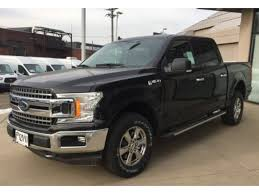 100 Boyer Ford Trucks Inc 2019 F150 Minneapolis MN 5005394006 CommercialTruckTradercom