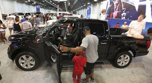 US Pickup Truck Buyers Demanding More Luxury | Cars | Nwitimes.com The Plushest And Coliest Luxury Pickup Trucks For 2018 Americans Are Ditching Sedans Pricey Carbuzz Trucks Abc7com Sportchassis P4xl Is A Sport Utility Truck 95 Octane Allnew 2017 Honda Ridgeline Makes World Debut At 2016 Top 10 Modern Sales Failures Part Ii Tricked Out Get More Luxurious Anything On Wheels Mercedesbenz Concept Xclass Aims To Bring Ram Unveils 1500 Tungsten Limited Edition As Its New For Sale And Used Green Mercedes Youtube China Rhd Hot N2 Diesel In Europe