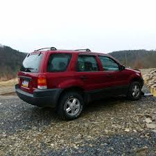 2004 FORD ESCAPE - For Sale - Cars & Trucks - Paper Shop - Free ...