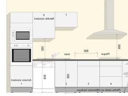 dimension meuble cuisine meuble cuisine dimension porte de placard cuisine pas cher décor