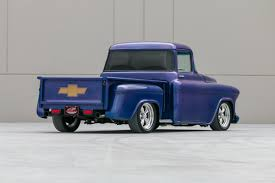 1957 Chevrolet Pickup | Fast Lane Classic Cars 1957 Chevrolet Pick Up Truck 3100 Pickup Snow White Street The Grand Creative Rides For Sale 98011 Mcg A Pastakingly Restored Is On Display At Rk Motors Near O Fallon Illinois 62269 Cameo 283 V8 4 Bbl Fourspeed Youtube 2000515 Hemmings Motor News Flatbed Truck Item Da5535 Sold May 10 Ve Oneofakind With 650 Hp Heads To Auction Bogis Garage Cadillac Michigan 49601