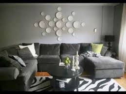 Perfect Large Wall Decor For Living Room Decorating Ideas Youtube
