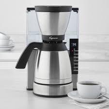 Capresso MT900 Thermal Coffee Maker