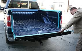 100 Truck Bed Liner Review Perky Prevnext Ford Ecoboost Project Work Rhino Linings
