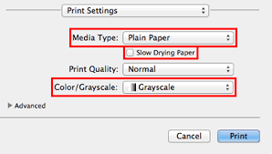 Select Greyscale In Colour