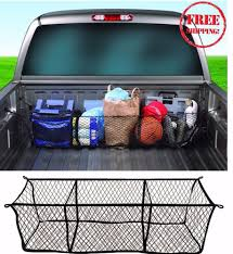 3 Pocket Storage Net Car Vehicles Pickup Truck Bed SUV Rear Cargo ... Carbon Fiberloaded Gmc Sierra Denali Oneups Fords F150 Wired Linex Of The Quad Cities Davenport Ia Truck Bed Coating Sb Beds For Sale Steel Frame Cm Overland Expo Offroad Gear Trends For 2018 Gearjunkie Bodies Httpwwwierntruckcom Long Hauler 1978 Chevrolet C30 Car 5 Practical Pickups That Make More Sense Than Any Massive Modern 1945 Dodge Halfton Pickup Classic Photos 2017 Miami Lowrider Super Show Dancing Just A Guy Superbly Custom Engineered Truck Bed Flip Up