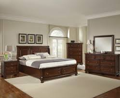 vaughan bassett reflections king bedroom group belfort furniture
