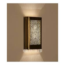 hospitality lighting colonial wall sconce