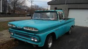 1960 Chevrolet C/K Truck Classics For Sale - Classics On Autotrader