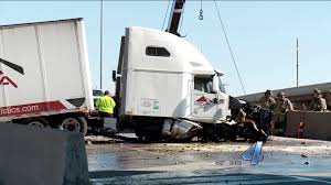 Traffic Alert: Lanes Of I-40 And I-44 Reopened After Accident ... Semi Truck Jackknife Accident Into A Ditch During Winter Snow Top Reasons For Semitruck Accidents Lawyers Offer Tips For Safe Driving Mike Truck Accident On Highway United States Stock Photo 115638 Trucks Crashes Crash Why Often Have More Value Traffic Alert Lanes Of I40 And I44 Reopened After Photos Images Legal Concepts In Cases Category Archives Maryland Nashville Lawyer Mitch Grissim Associates Missouri Tesla Model S Collides With Flips The Giant Over