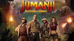 jumanji welcome to the jungle terbaru jumanji akan