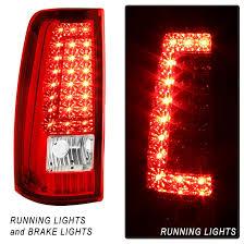 Depo Auto Lamps Catalog Pdf by Amazon Com Spyder Auto Ford F150 Styleside Black Led Tail Light