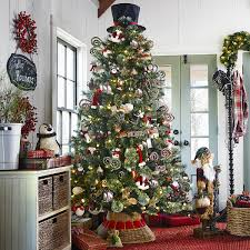 Christmas Tree Books Pinterest by Plaid Tidings Christmas Tree 9 U0027 Pier 1 Imports Holiday Decor