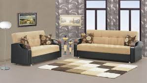 Bobs Furniture Living Room Sofas by Bob Furniture Living Room Bobkona Fostord 2 Piece Living Room Set