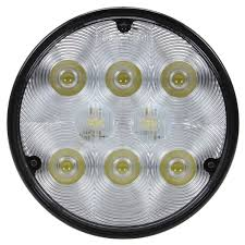 Work Lights | Truck-Lite 4 Inch 54w Led Flood Beam Car Offroad Truck Work Light Dc 1030v 55 X 34 Mirror Size 24w 1500lm Headlight Led Work Light Atv 4inch 18w Cree Led Spot Bar Pods Lights 4wd New Bucket Boys Electrical Contractors Llc Commander 750 And 1200 Series Federal Signal 4x 4inch 18w Cree Spot Driving Fog Lamp Safego 2pcs Bar Offorad Suv Boat 4x4 4wd 6 Rectangular 2150 Lumens Elite Lot Two Mini 27w 9 Worklights