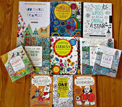 Photo Gallery Of Color Me Doodle Coloring Book For Adults