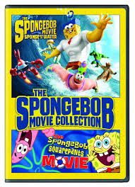 Spongebob Halloween Dvd Episodes by The Spongebob Movie Collection Encyclopedia Spongebobia Fandom