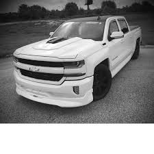 Americanluxurycoach #Zr4 # Chevrolet #Silverado #Customtrucks ...