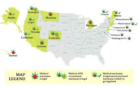 states pot is how marijuana legalization will affect oregon reporting 1 do