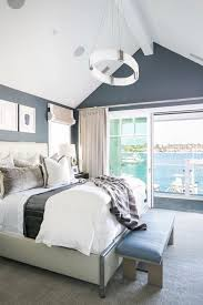 that cool calming wall color and all the fresh air floating