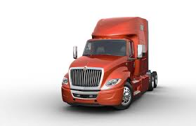 100 Duel Truck Driver Introducing The LT Series International S