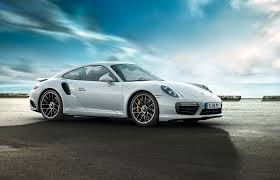 2016 PORSCHE 911 Turbo S 911 2 Sport car technical
