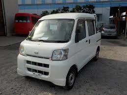 2005 Daihatsu Hijet - Y017985 | MiniTruckDealer.com