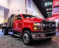 100 Medium Duty Trucks For Sale Silverado Now Offers 23500 GVWR 37000 GCW