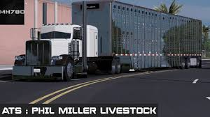 American Truck Simulator : Phil Miller Livestock Combo N/C - YouTube Winners Meats Winner Trucking Livestock Hauling Otis Colorado Philip Sims Llc Small Truck Big Service Ordrive Owner Operators Oct 20 Coalville Ut To Brigham City Johnson Home American Driver Jobs Faces Of Agriculture August 2012 Grain Best Truck 2018 I29 In Iowa With Rick Pt 13 Eld Trucking Mandate Could Cost Livestock Producers Bismarck